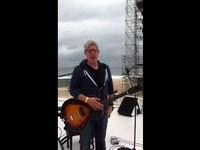 Matt Maher checks in from Brazil