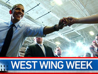 West Wing Week: 07/26/13 or, Becoming A More Perfect Union