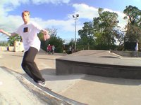 Five for Friday with Robert Sanderson // Supertoxic Urethane