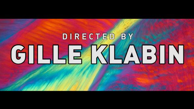 Gille Klabin Director Reel 2013