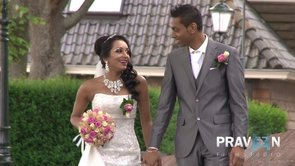 Wedding Sneak preview of Shandhia & Erwin [HD]