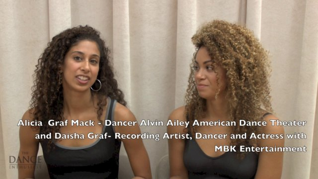 Dance Up Close, A DE Quick Fix with Alicia Graf Mack on Excitement and Teaching
