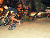 Ameh, POXY BMX - Quick new ride outvid-thumb Click here to watch