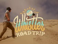 Arbor Skateboards :: Whistler Road Trip