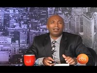 Seifu Fantahun with Tewdros Tadesse _Part 1