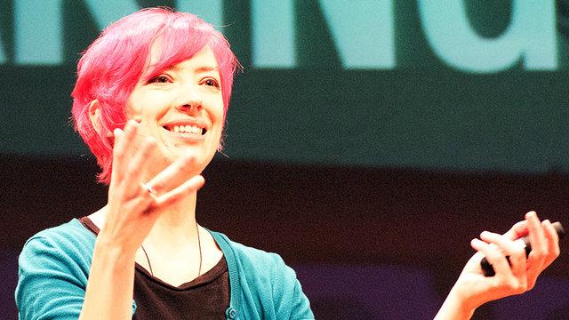 Webstock '12: Erin Kissane - Little Big Systems