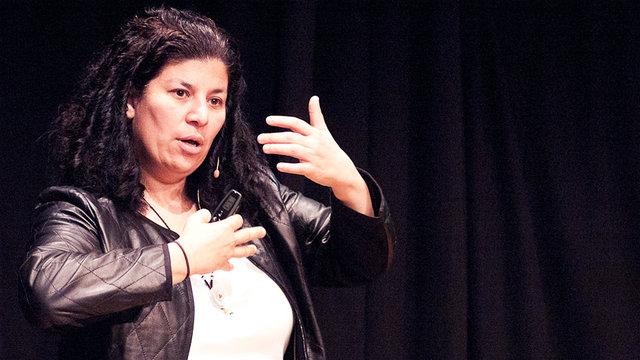 Webstock '12: Estelle Weyl - Mobile: Don't Break the Web