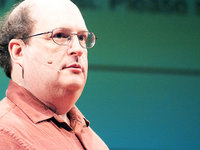 Webstock '12: Jared Spool - The Anatomy of a Design Decision