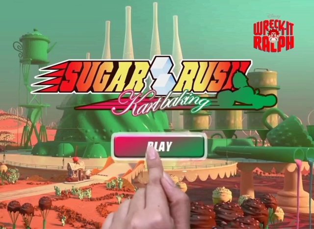 Sugar Rush | Euro Palace Casino Blog