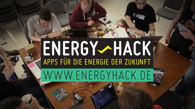 Energy Hack 2013