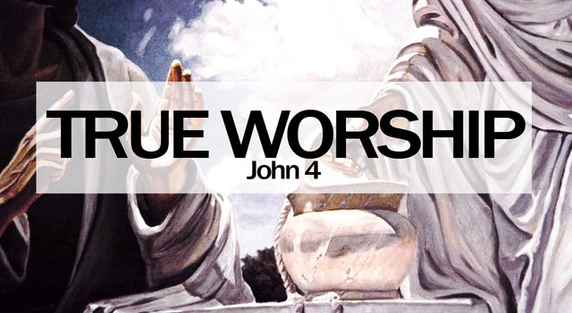 July 14 2013 - True Worship - Jordan Abina