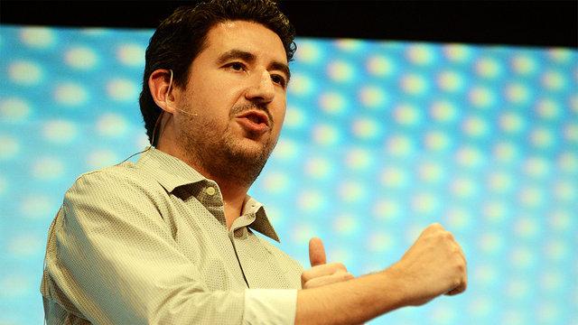 Webstock '11: John Gruber - The Gap Theory of UI Design