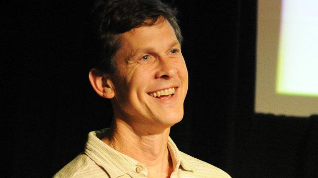 Webstock '11: Steve Souders - Web Performance Optimisation: The Gift that Keeps on Giving