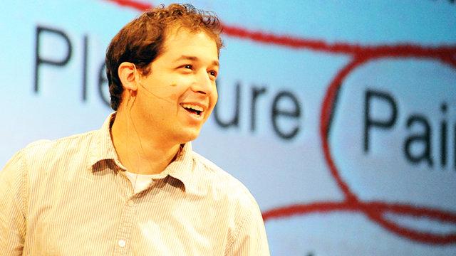 Webstock '11: Jason Cohen: A Geek sifts through the bullshit