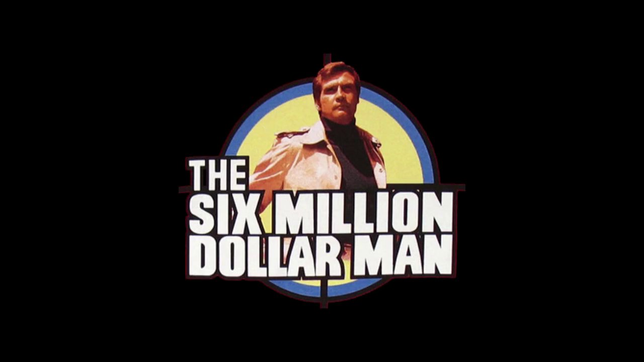 Image Result For Million Dollar Man