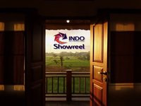 Showreel Indo Inc Productions August 2013