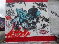 Street Art_Graffiti_Texas Style