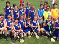 Interview: Camogie President at CYC in Philadelphia