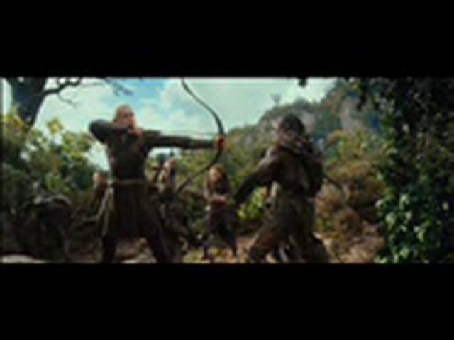 The Hobbit The Desolation of Smaug part 1 of 8 Watch HD Full Streaming