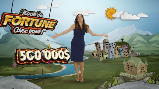 La Roue de Fortune TVA Loto-Québec on Vimeo