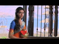 THE CHENNAI EXPRESS OFFICIAL TRAILER