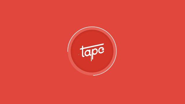 TAPE motion