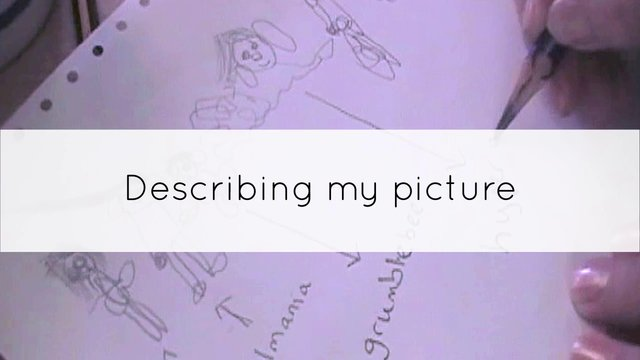 Describing My Picture