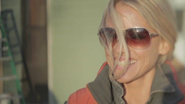 Nicole Curtis A Feeling of the Heart