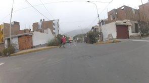 Horizontes del Perú