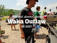 Waka Outlaw — Re-Edit