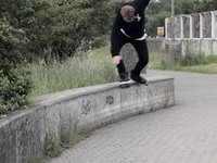 Where can I buy the blackjack project products?    To answer that question we started 3X3 series a while ago.  3x3 is a series of mini-interviews with sponsored Skaters introducing the shops they skate for and sell the blackjack project products.    This time we spoke with Maik Lojewski - introducing: grindhouse.eu    Maik Lojewski is:   - not from Poland   - always busy but broke   - always down when it's adventure time    Grindhouse is:  - supporting me ever since   - concerned about rollerblading  - putting money back in the industry    Why should I buy the blackjack project at Grindhouse?  - TBJP doesn't belong in a shop, but in your closet/onto your body   - always get your stuff in time   - Why not?    Maik Lojewski is:   - not from Poland   - always busy but broke   - always down when it's adventure time    Grindhouse is:  - supporting me ever since   - concerned about rollerblading  - putting money back in the industry    Why should I buy the blackjack project at Grindhouse?  - TBJP doesn't belong in a shop, but in your closet/onto your body   - always get your stuff in time   - Why not?    http://www.grindhouse.eu/Shop/BLACKJACK-PROJECT.html    Camera: Daniel Prell, Jo Zenk, Daniel Gourski, Gabirel Hyden, Deniz Beathke  Edit: Daniel Gourski   Music: Chai Khat - Ghost in the Void  https://soundcloud.com/chai-khat