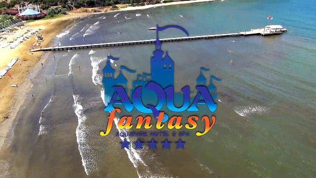 Aqua Fantasy Hotel And Spa