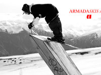INTRODUCING ARMADA SKIS 2013/14