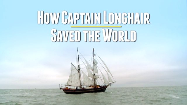 How Captain Longhair saved the world