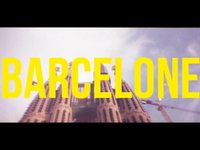 One day in Barcelona (00:24)