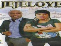 Jejeloye (Yoruba)