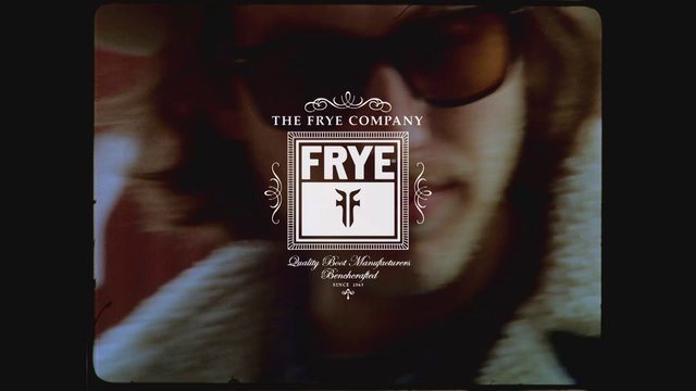 Frye Boots presents Andrew Combs