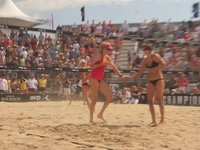 Kerri Walsh Jennings: The Beach Volleyball Life