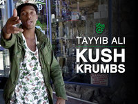 Tayyib Ali - Kush Krumbs