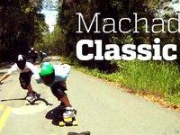The 2nd Machado Classic – Unused Promo Footage