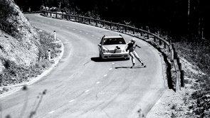Bear Guts Car Run - KNK 2013