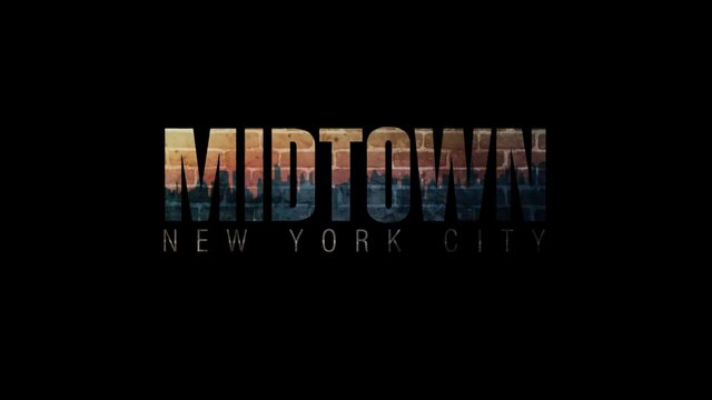 MIDTOWN on Vimeo