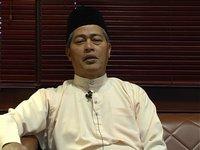 Video Ucapan Raya Dari Datuk Seri Ir Azman Mohd, CEO Tenaga Nasional Berhad - 2013