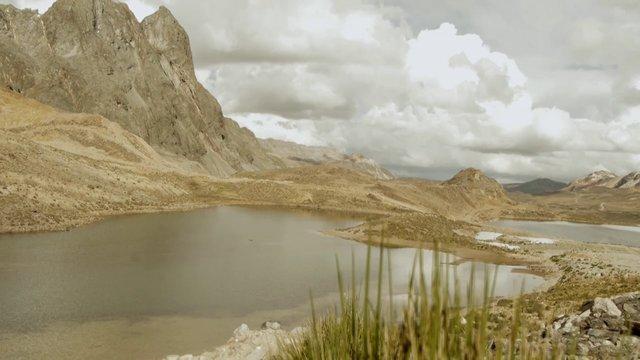 Future Megacities - Water Management in Lima, Peru