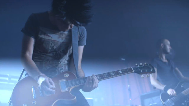 Gary Numan: Android in LA LA Land Trailer