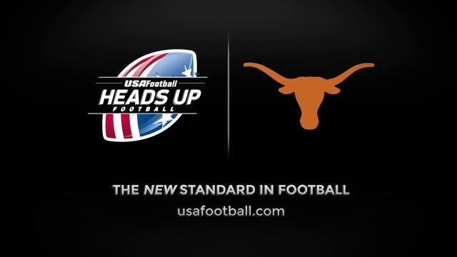 USA Football // Big 12 PSA / Texas
