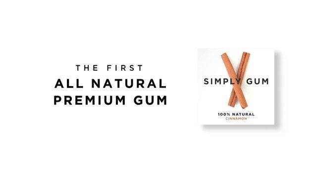 Simply Gum - Kickstarter Commercial