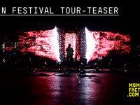 NIN Festival Tour - Teaser