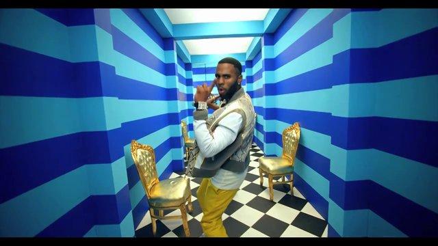 Jason Derulo Ft. 2 Chainz - Talk Dirty (Official HD Music Video) + Lyrics