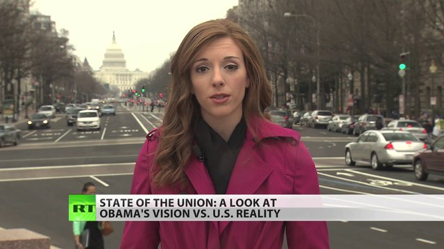 State of the Union 2013: a look at the issues